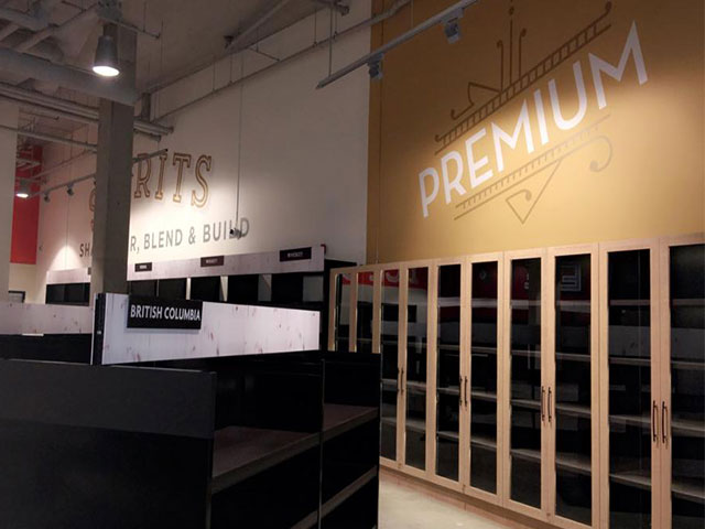 Everything Wine Store – River District